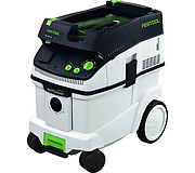 Пылесос Festool CLEANTEX CT 36 AC