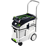 Пылесос Festool CLEANTEX CTH 48