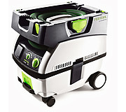 Пылесос Festool CLEANTEX CTL MINI