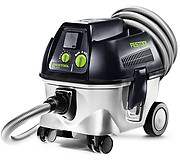 Пылесос Festool CLEANTEX CT 17