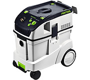 Пылесос Festool CLEANTEX CT 48 EC