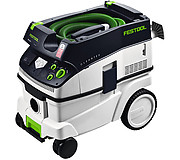 Пылесос Festool CLEANTEX CTH 26